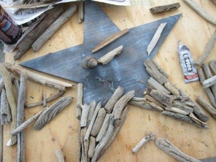 Basteln Mit Treibholz 15 basteln mit treibholz aus karton kleber diy zeitschrift