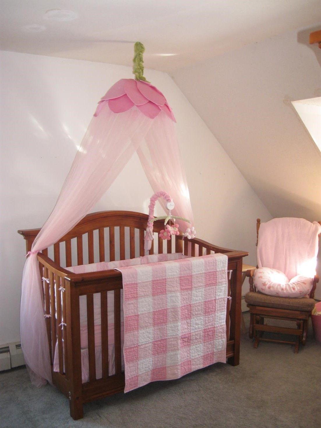 Babyzimmer Gestalten: Kreative Ideen