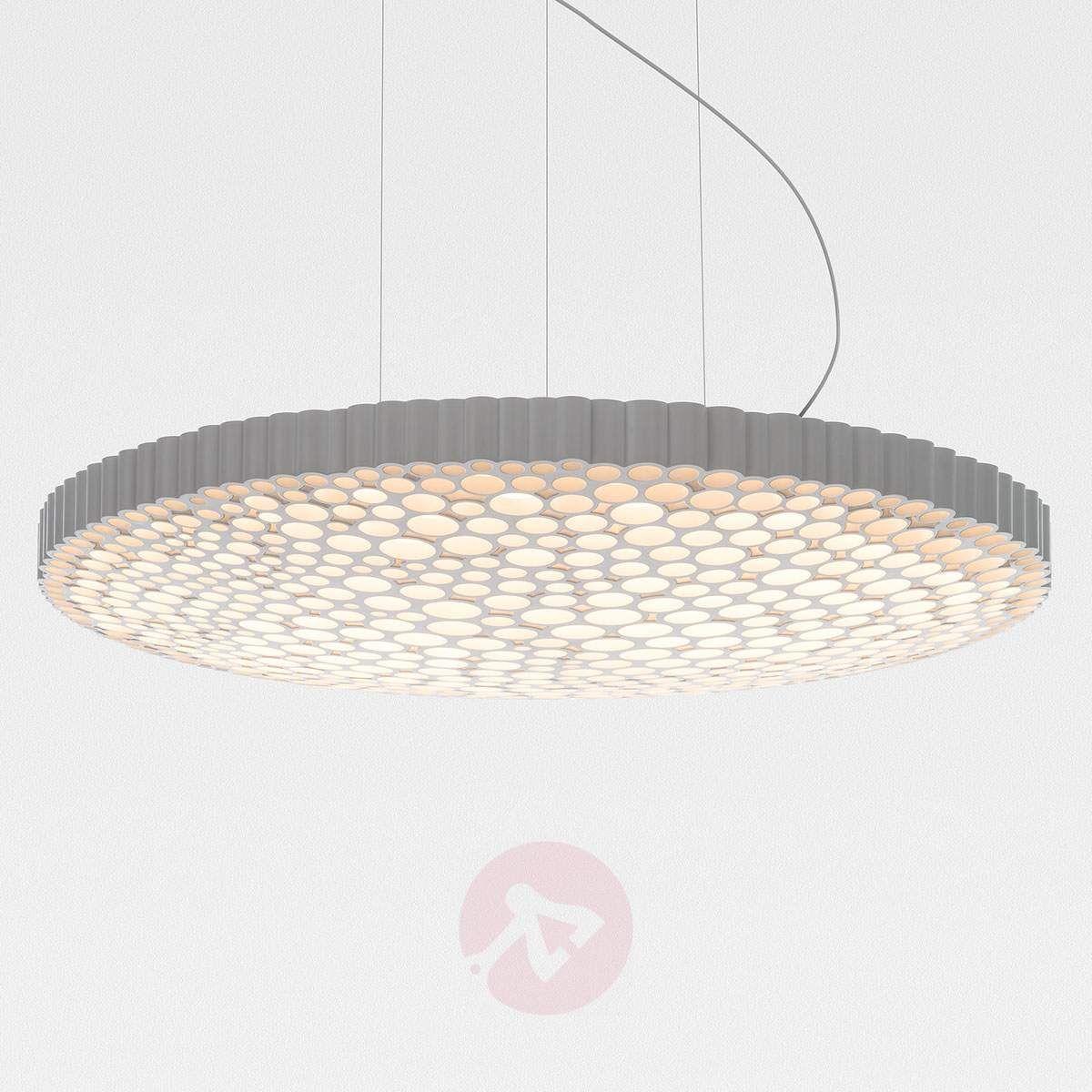 Artemide Calipso Lampa Wisząca Led 3 000 K Lampy Wiszące W