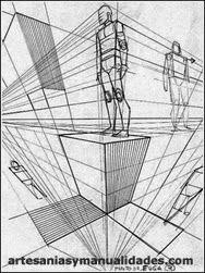 Cuerpo Humano Perspectiva Buscar Con Google Perspective Art Perspective Drawing Lessons Perspective Drawing