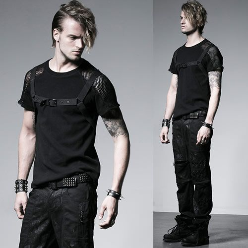 punk style clothing men wwwpixsharkcom images