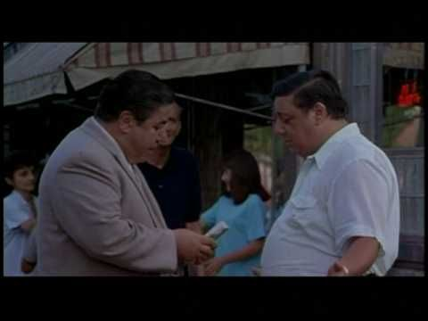 Opening Credits A Bronx Tale Dion The Belmonts A Bronx