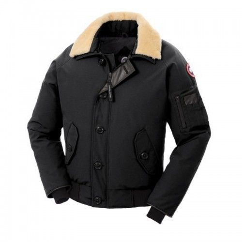 canada goose chilliwack homme pas cher