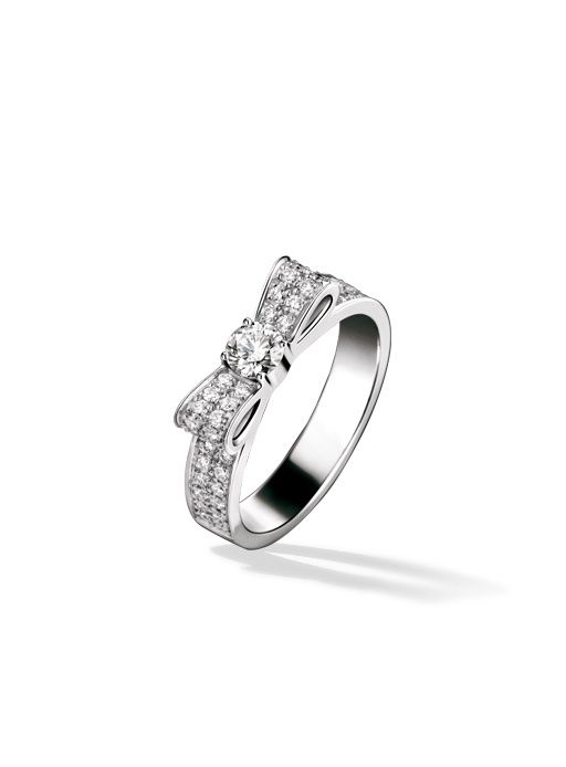 cd8b3bd82d chanel promise ring | Cute Things | Anillos, Bisuteria, Accesorios