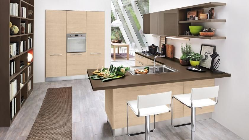 Pamela - Modern Kitchens - Cucine Lube | Kitchen - design ...