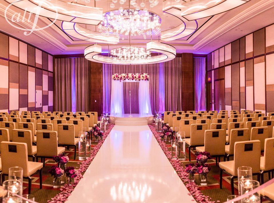 Mandarin Oriental Las Vegas Wedding Venue | wedding Venue ...
