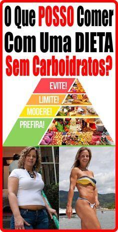 O Que POSSO Comer Com Uma DIETA Sem Carboidratos? #fit #dieta #fitness #emagrecer #perderpeso #reedu...