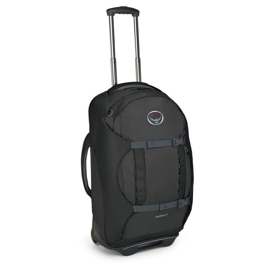 Osprey womens leather gloves - Osprey Sojourn 60 Wheeled Travel Backpack