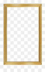Gold Frame Png 1 199 805 Pixels Gold Frame Antique Frames Majestic Frame