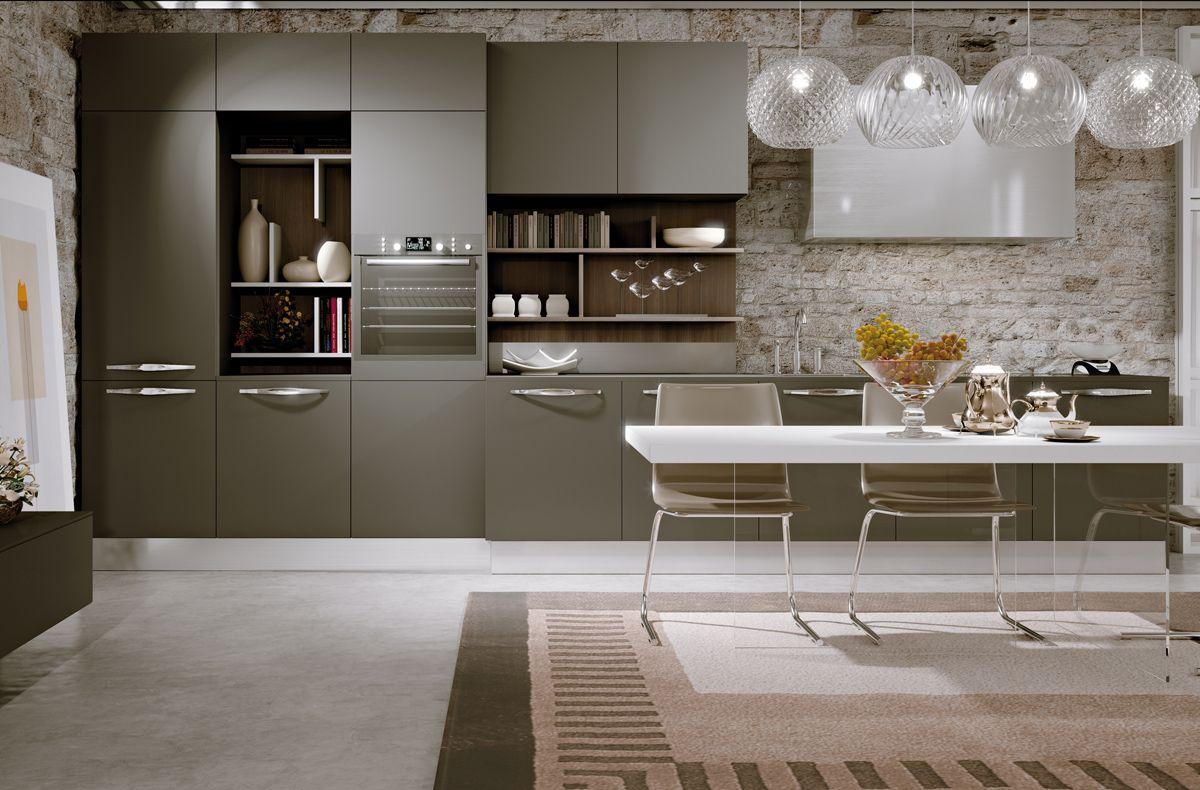 cucina Tigullio - Scic cucine Italia | K I T C H E N | Pinterest ...