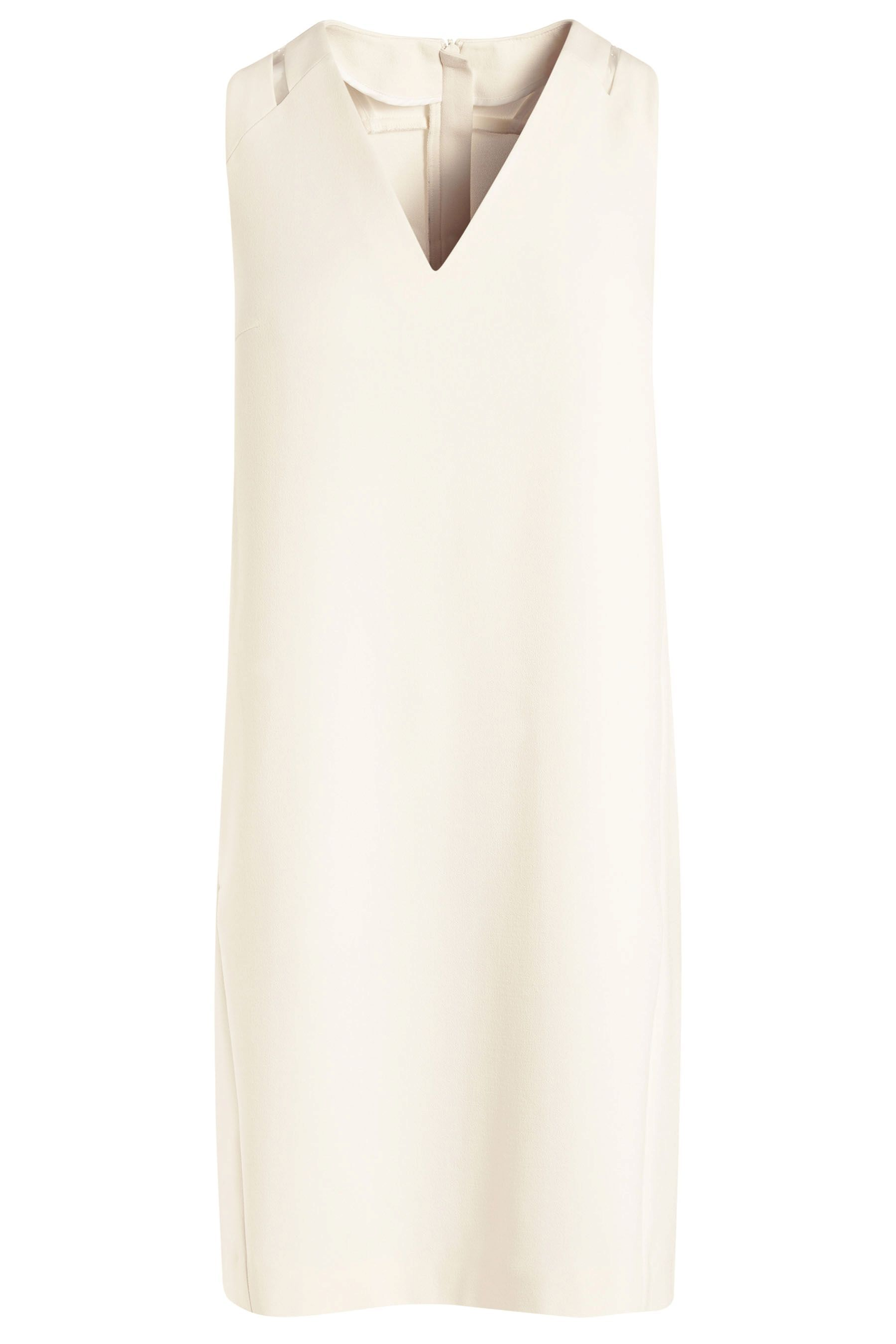 Buy Crepe Detail Dress from Next