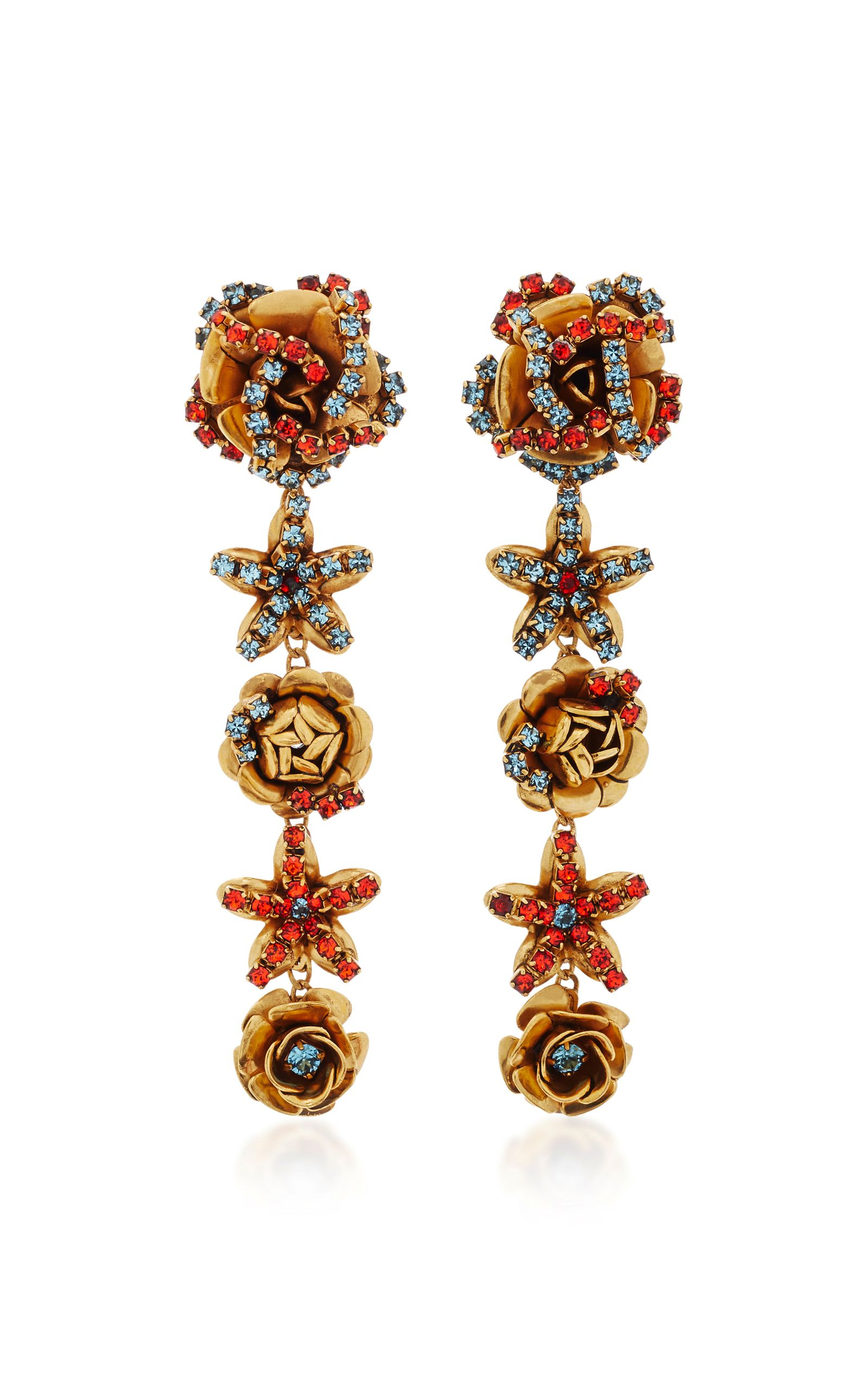 latest shaped suppliers showroom bisuteria gold earrings wholesale design earring alibaba star