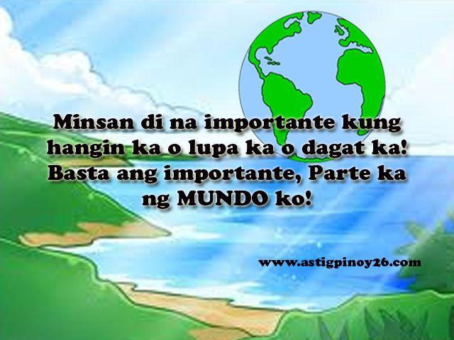 Miss ko yung hookup ikaw quotes