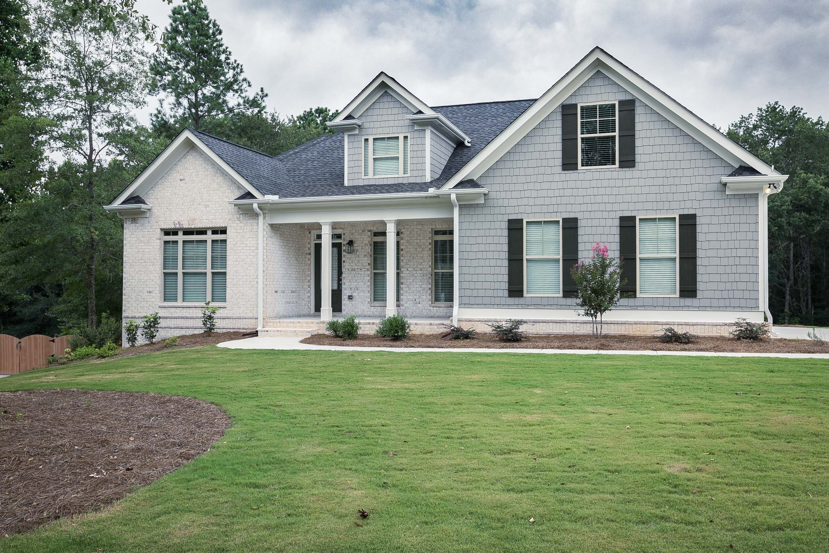 Delaney House Plan House Plans With Photos House Floor Plans House Flooring