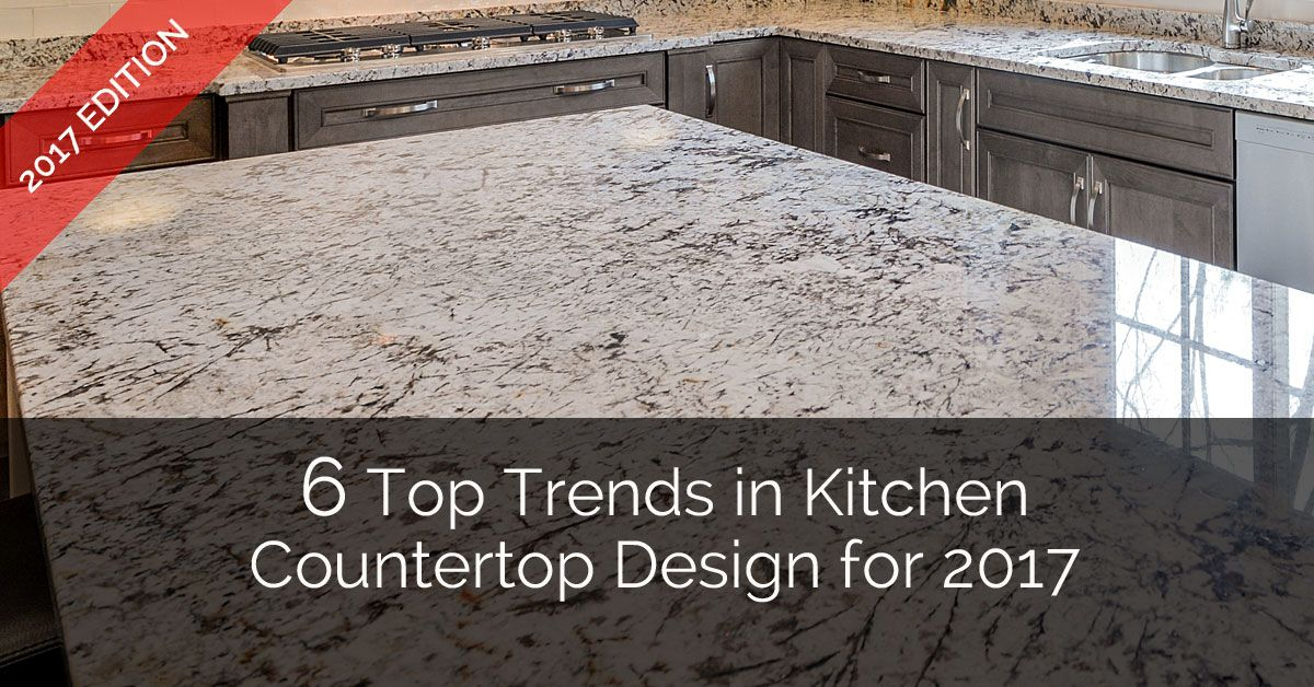 With Adjule Shelves Well Top Trends Kitchen Countertop The Latest Granite Modern Kitchens