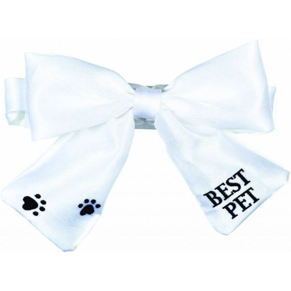 Dog Wedding Tuxedo Bow NEW! [217539 Dog Tuxedo Bow Wedding ...