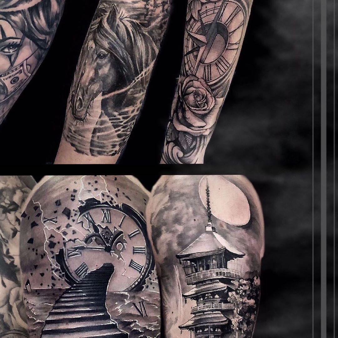 Photo 4/9 • •  @kwadron @balmtattooitalia  #mexicanskull #mexicanstyle_tattoos #mexicanstyle_art #tatts #inked #chicanotattoo #chicanostyle #tattooart #tatuaggiochicano #skulltattoo #realistictattoo #blackandgrey #blackandgreytattoo #payasa #tattoo #blackworktattoo #realisticink #tattooportrait #italiantattooartist #tatted #tattedup #losangeles #newyork #coverup #tattooing #payasatattoo #torino #newyork