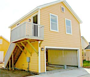 Garage Apartment for rent in San Marcos, TX  Call 3Z Realty for more