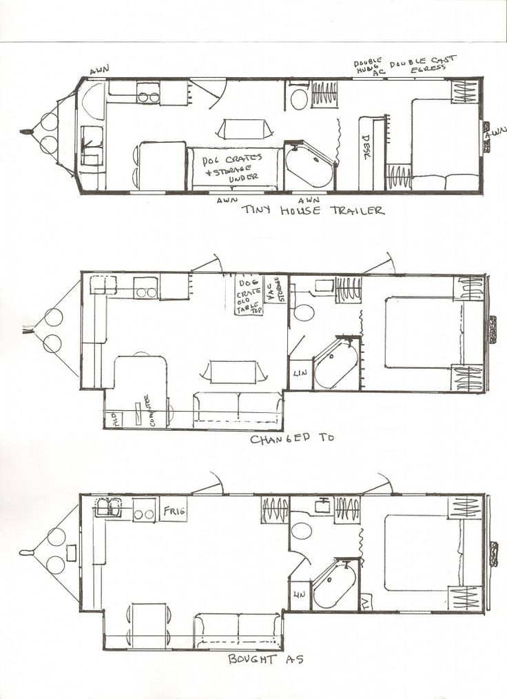 Tiny House Floor Plans Trailer Small Home Design B Floor Plan B B Tiny House Trailer Tiny House Trailer Plans Tiny House Trailer Tiny House Floor Plans
