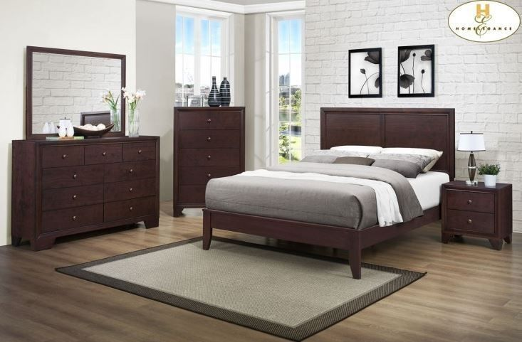 598 Kari Queen Bedroom Set Underpriced Furniture Includes