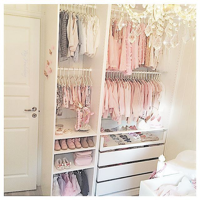 Photo of Mädchenzimmer,  #babyroomcloset #Mädchenzimmer