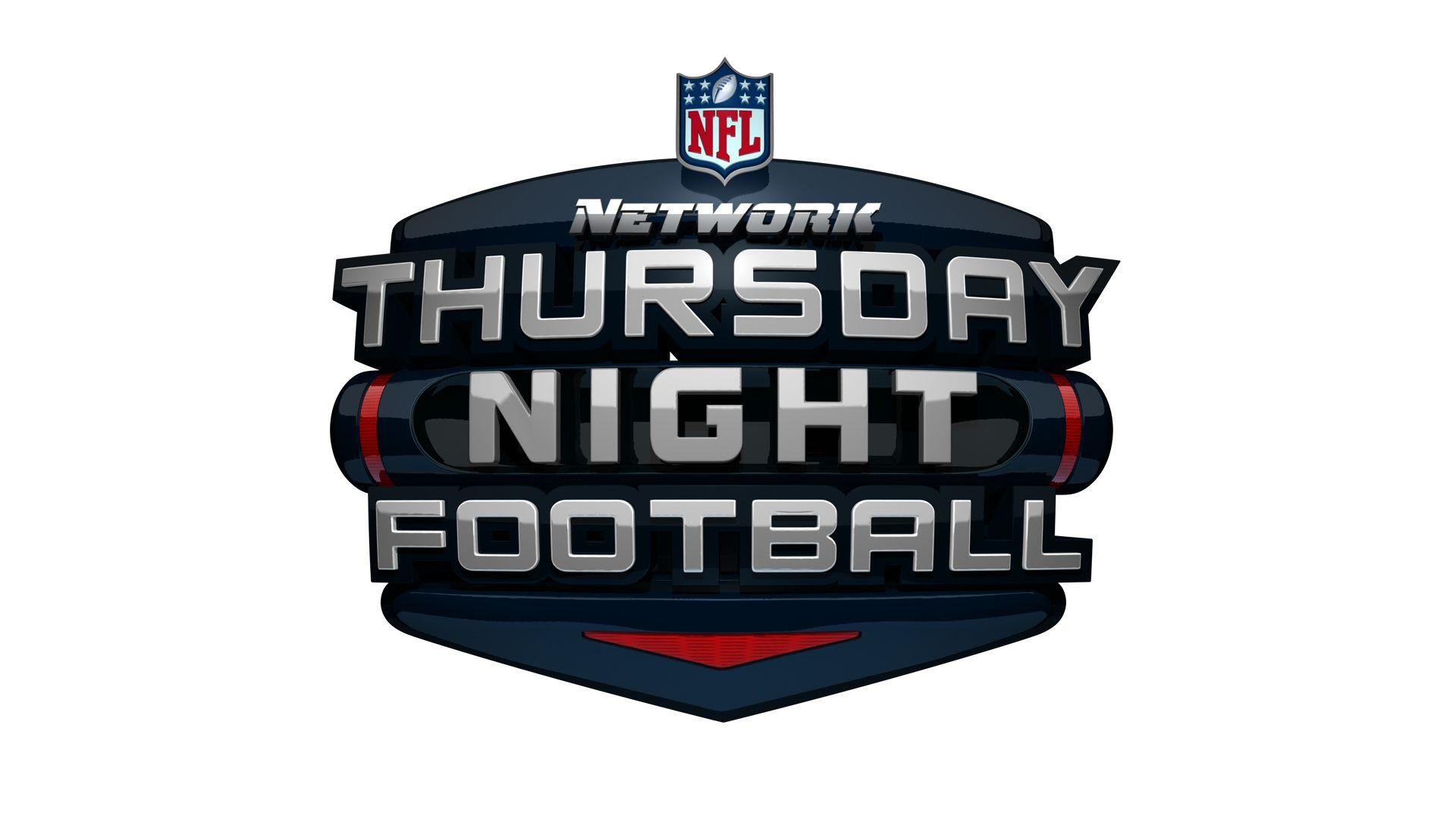 Thursday Night Football...September 13December 13... 5PM