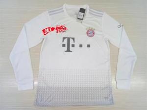 2019 20 Cheap Jersey Bayern Munich Away Ls Replica Soccer Shirt 2019 20 Cheap Jersey Bayern Munich Away Ls Replica Soccer Shirt Cheap Soccer Jerseys Socce