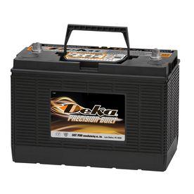 Deka 12-Volt 1,140-Amp Farm Equipment Battery 1131Pmf