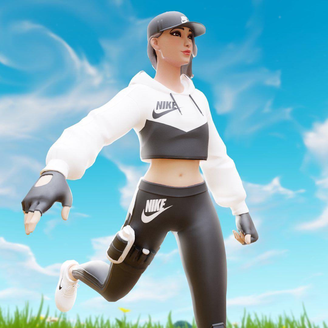 2 959 Likes 32 Comments Fortnite Thumbnails Envyreposts On Instagram Custom Nike Ruby In 2020 Best Gaming Wallpapers Gaming Wallpapers Fortnite Thumbnail