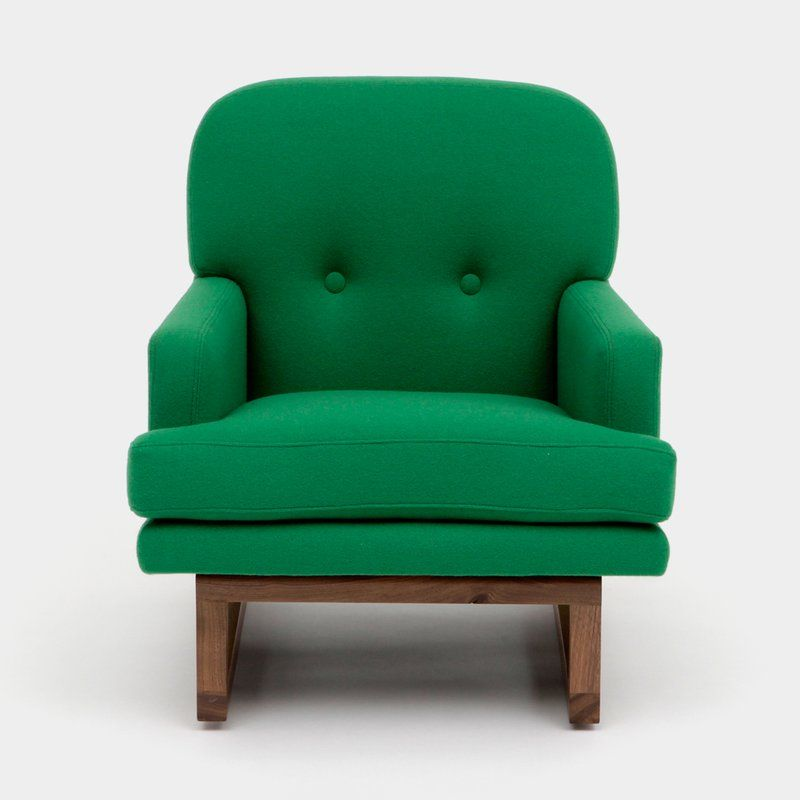 Melinda Armchair In 2019 Furniture Chair Green Accent Chair
