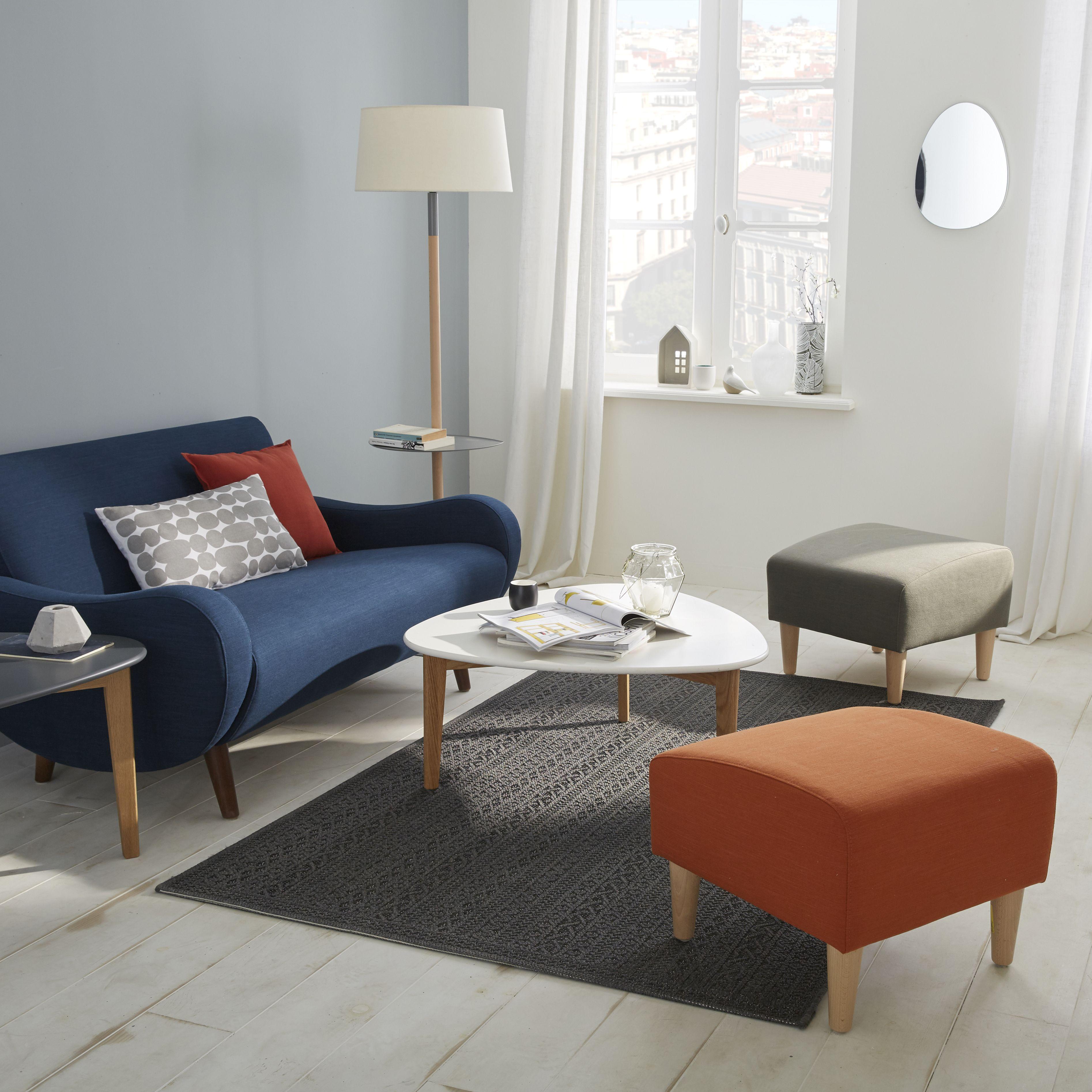 Fauteuil Lit Convertible Alinea canapé poppy | 30luxe meuble salon scandinave anciendemutu org