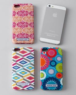 more photos 8f0f2 73015 Jonathan Adler Patterned iPhone 5/5s Case | Products I Love | Iphone ...