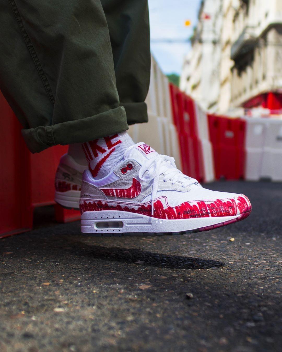 Nike air max, Sneakers nike air max