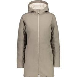 Cmp Damen Jacke Woman Parka Fix Hood, Größe 48 In Torba, Größe 48 In Torba F.lli Campagnolo