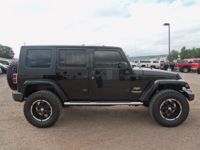 Used Jeep Wrangler For Sale Denver, CO   CarGurus
