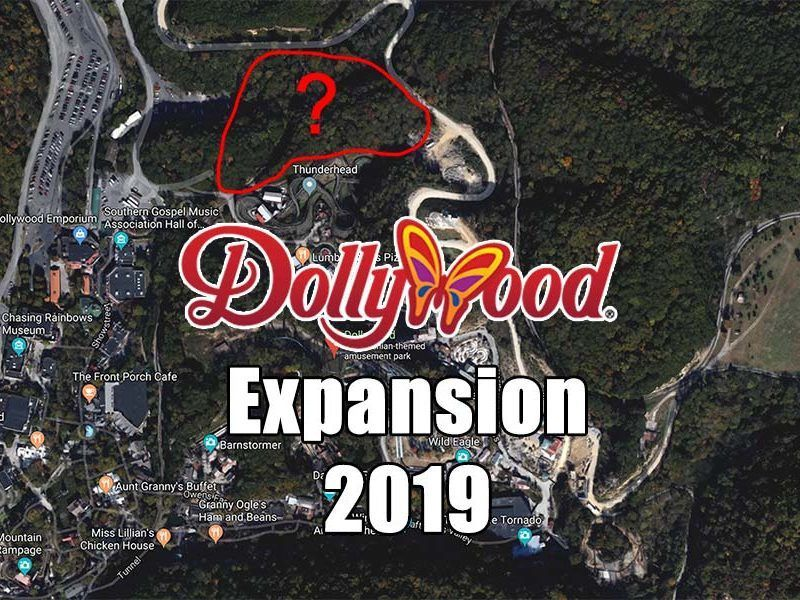 Cool Dollywood Expansion 2019 New Rides Restaurant And More Home Interior And Landscaping Ymoonbapapsignezvosmurscom