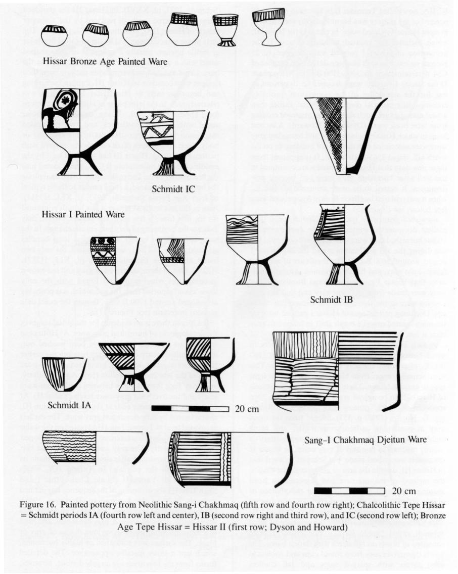 CERAMICS i. The Neolithic Period