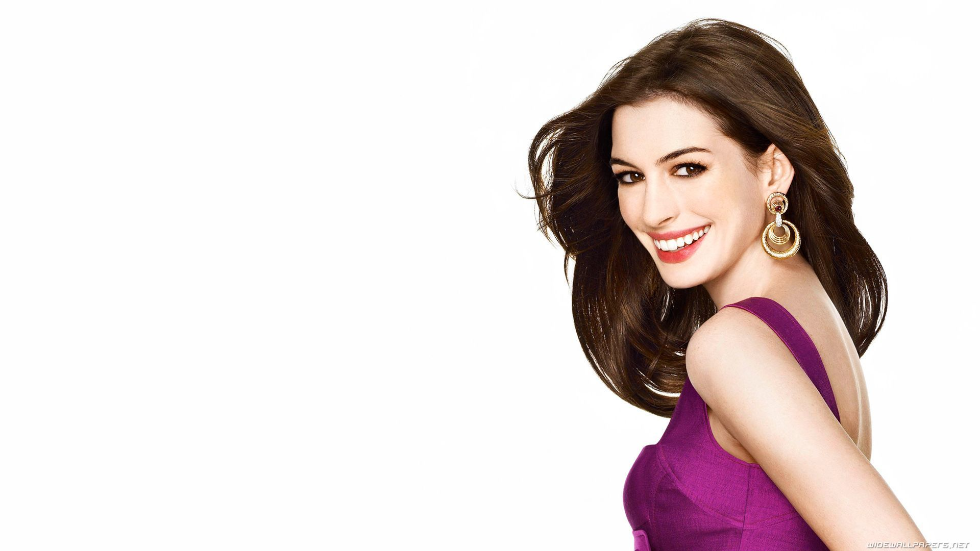 Anne Hathaway Hd Wallpapers X
