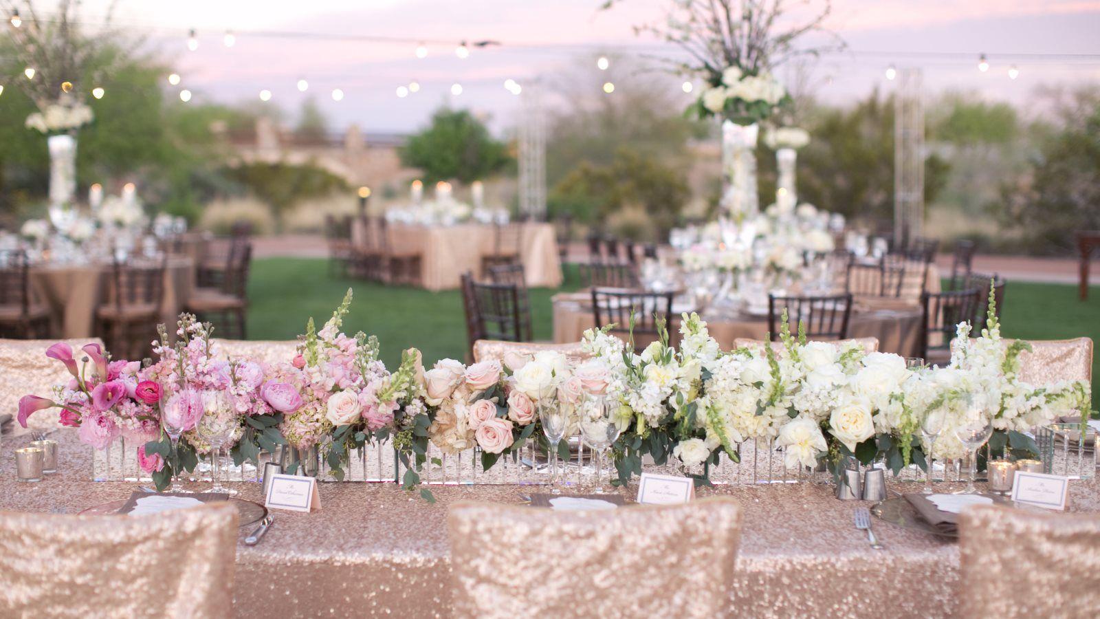 Chandler Wedding Venues Sheraton Wild Horse Pass Resort Spa
