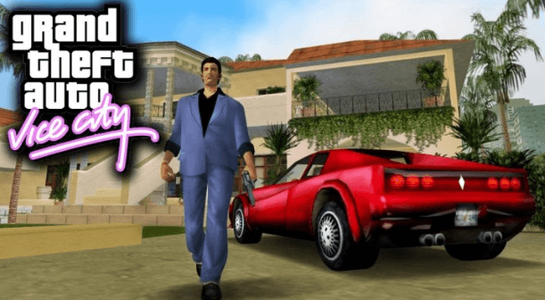 Gta Vice City In 2020 City Games Pc Games Download Download Games