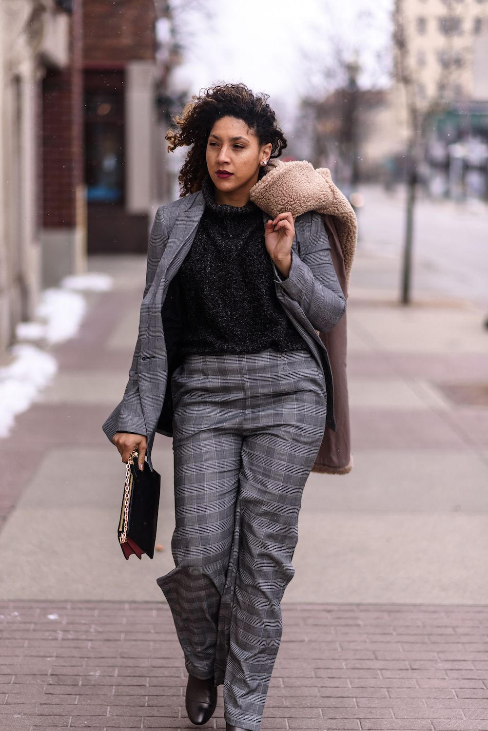 fc8d505e6f Being a Stylish WOC in Corporate America