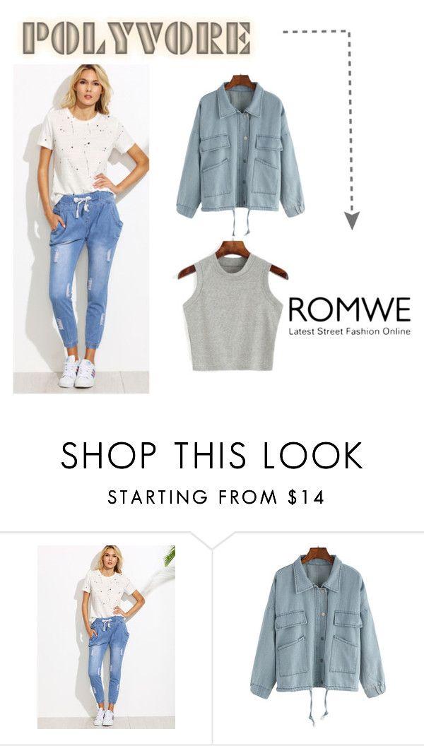 Romwe Online Shopping