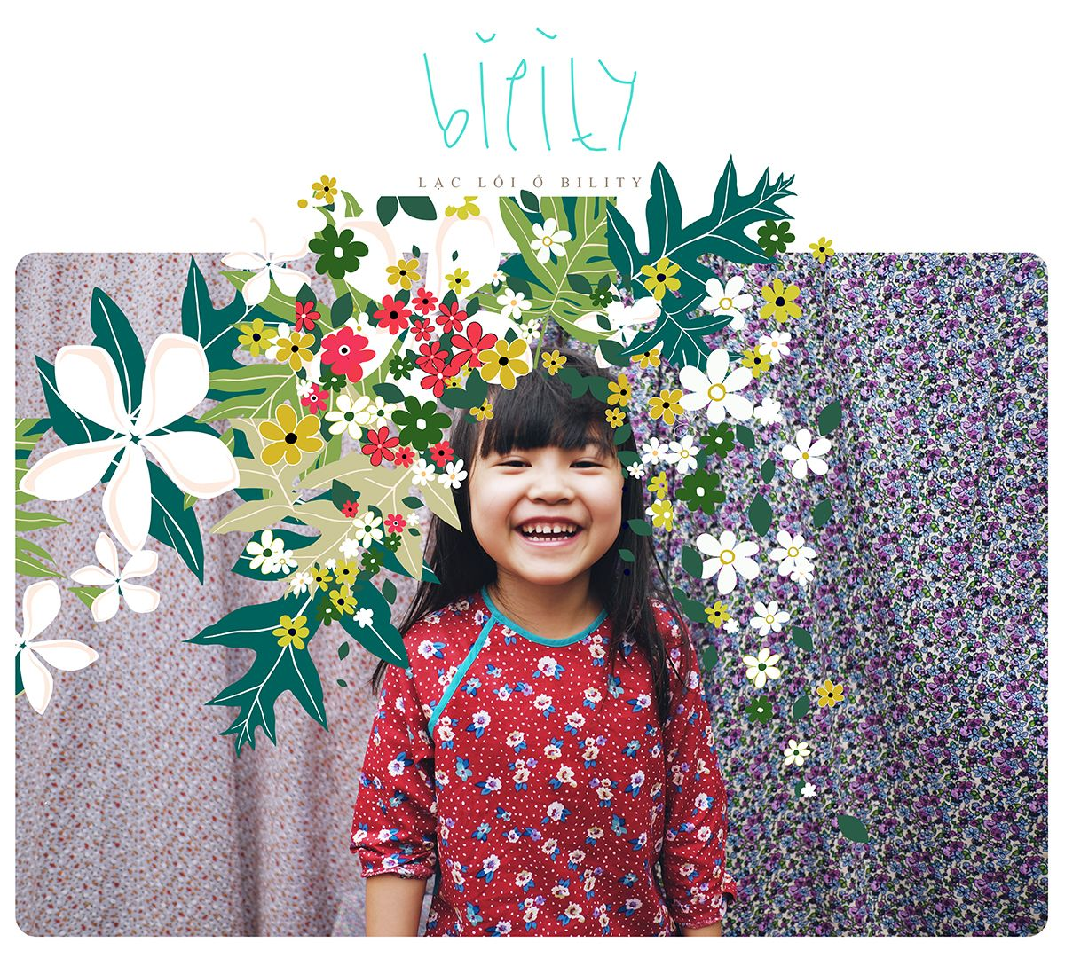 Princesses in Bility <3