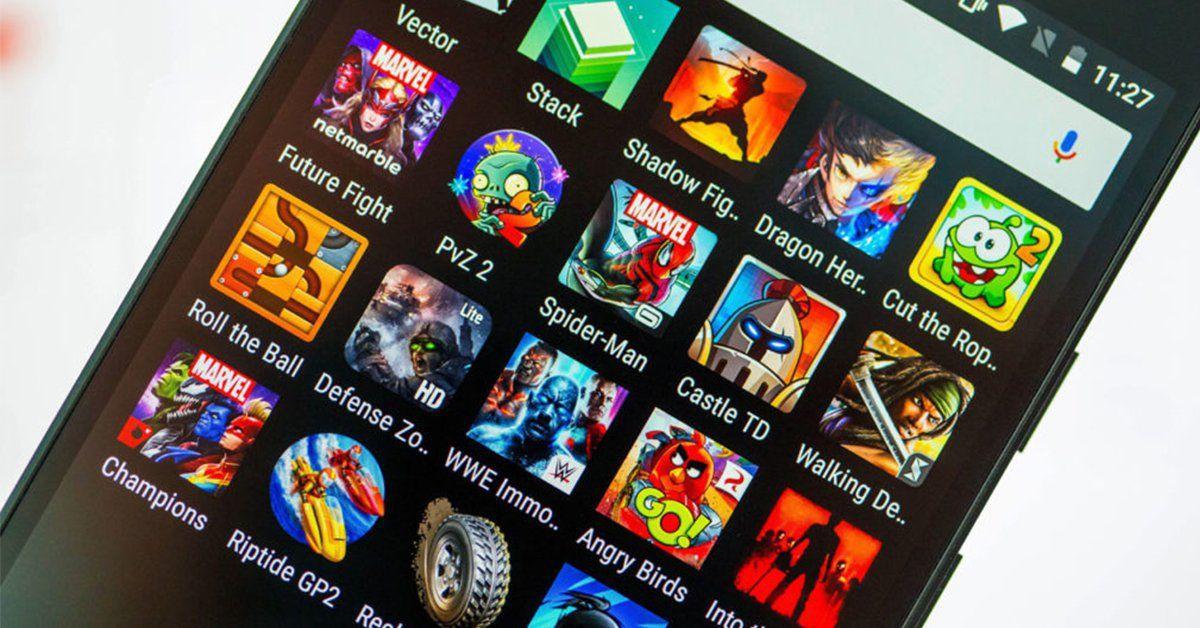 أفضل العاب شهر مارس Best android games, Adventure games