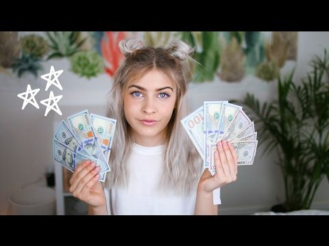 HOW I MAKE MONEY AS A 14 YEAR OLD! | India Grace - YouTube
