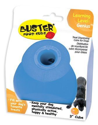 Our Pets Buster Cube Mini 3 Assorted Colors Want Additional