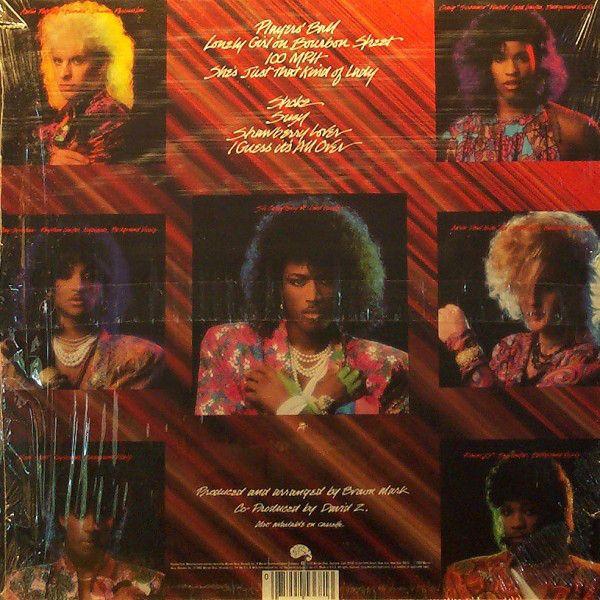 Mazarati - Mazarati at Discogs