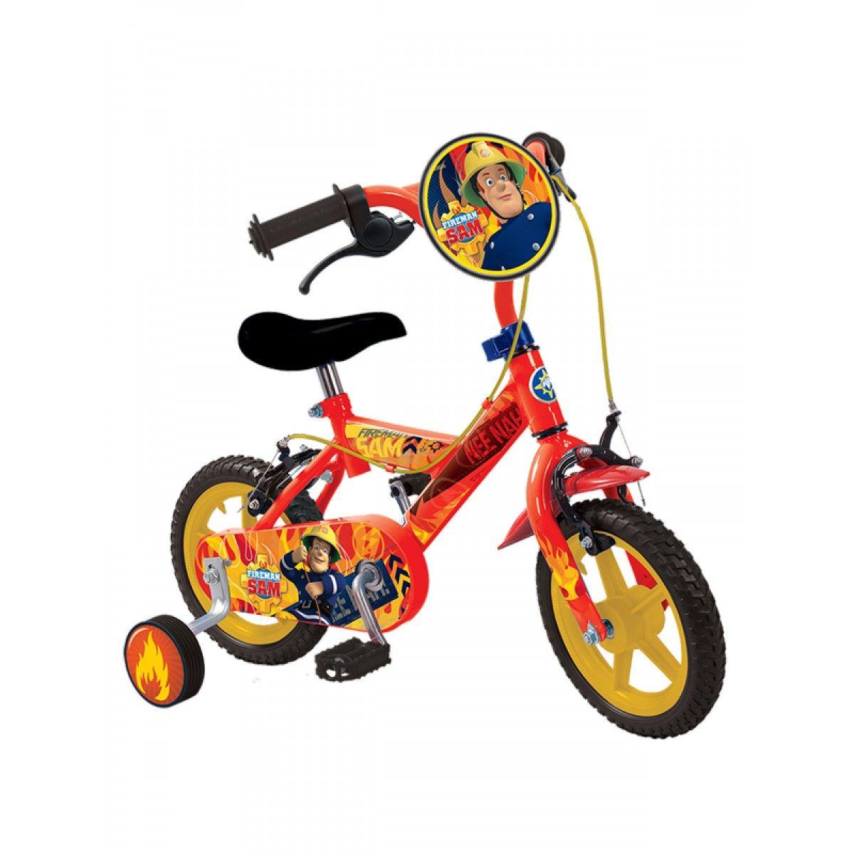 Ausmalbilder Feuerwehrmann Sam Jupiter : Fireman Sam 12 Bike Fireman Sam Toys Pinterest