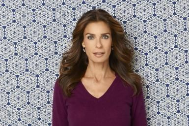 25 Facts About Kristian Alfonso: Kristian Alfonso