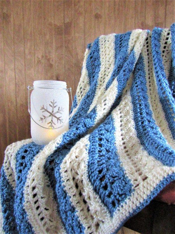 Famoso Lapghan Patrones De Crochet Libre Molde - Ideas de Patrones ...